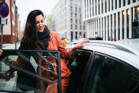 Trajets en taxis de Mulhouse en France, Suisse et Allemagne, toutes distances